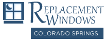ReplacementWindowsColoradoSprings.net Logo